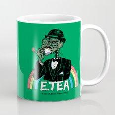 E.Tea Mug