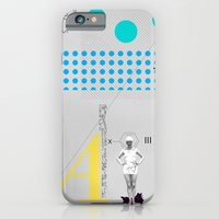 iPhone & iPod Case featuring Copa. by Matija Drozdek