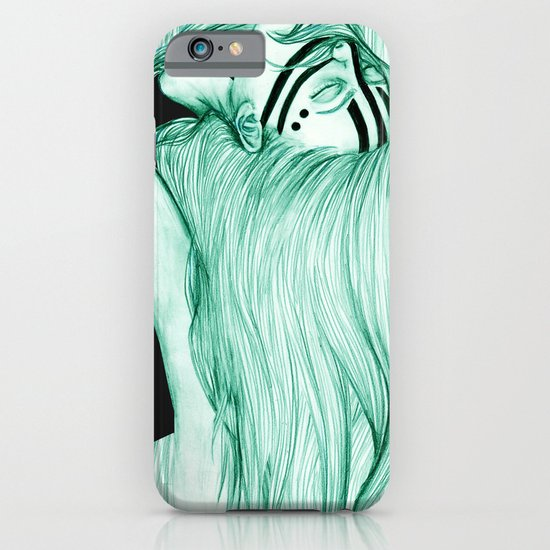 Sisters VIII iPhone & iPod Case