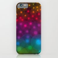 SF Dandelion Rainbow iPhone 6 Slim Case