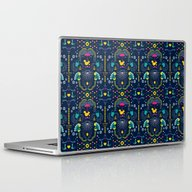 Wonderfalls Laptop & iPad Skin