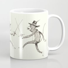 'To The Death!' Mug
