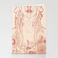 Blume Stationery Cards