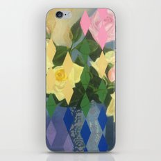 Edith Drummond iPhone & iPod Skin