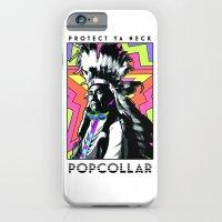 PopCollar W/JMR1 iPhone 6 Slim Case