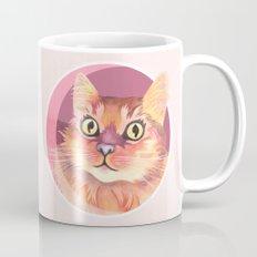 Miss Meowgi Mug