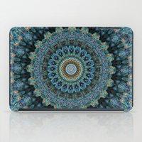 Spiral Eye iPad Case