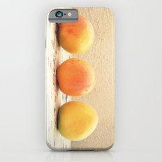3 apricots Slim Case iPhone 6s