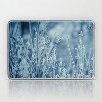 Frosty Morning  Laptop & iPad Skin