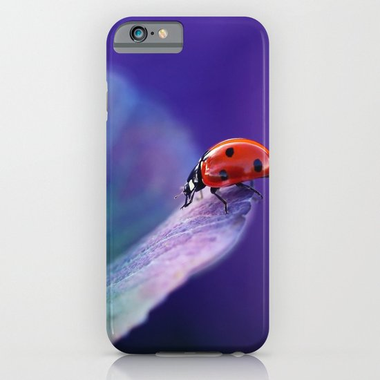 Ladybird iPhone & iPod Case