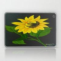 Gracefull Laptop & iPad Skin
