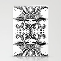 Nova Stationery Cards