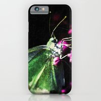 Butterfly queen iPhone 6 Slim Case