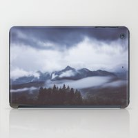 Weather break iPad Case