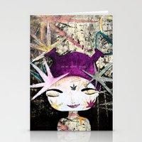 Solar Love Stationery Cards