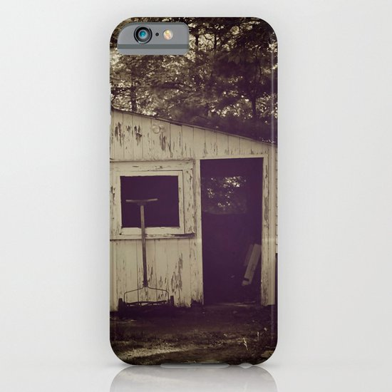Cottage iPhone & iPod Case