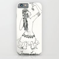 """iPhone & iPod Case featuring """"Finding Luck"""" by cmieles"""