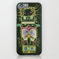 Gummy Totem iPhone 6 Slim Case