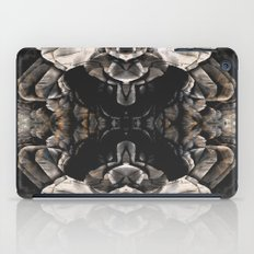 Dark Feathers iPad Case
