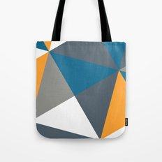 Vermillion Slate Tote Bag