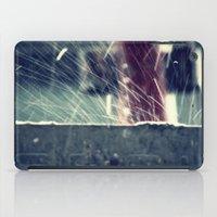 Rain Splash 2 iPad Case