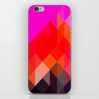Modern Totem 02. iPhone & iPod Skin