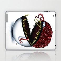 Evil pokeball  Laptop & iPad Skin