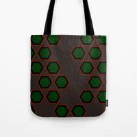 Moroccan Style Pink. Tote Bag