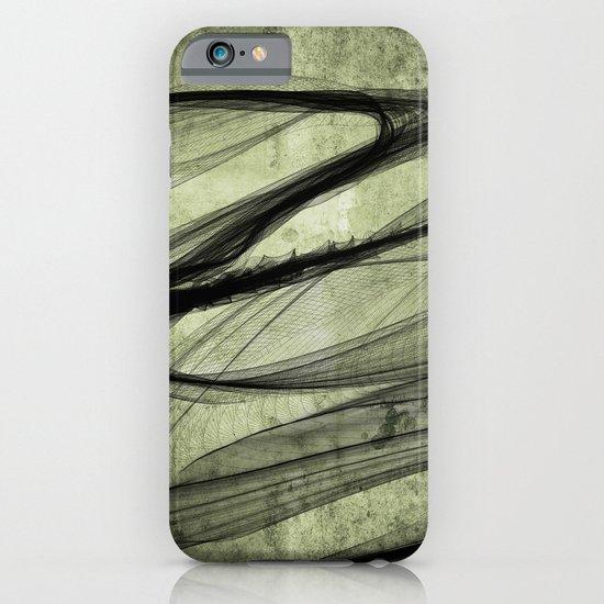 Again the Smoke iPhone & iPod Case