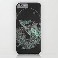 iPhone & iPod Case featuring Firefly  by BEADLER Design and Illustration