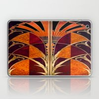 Gold Deco Laptop & iPad Skin