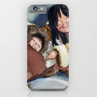 iPhone & iPod Case featuring Sweet Home by Jose Luis Ocana