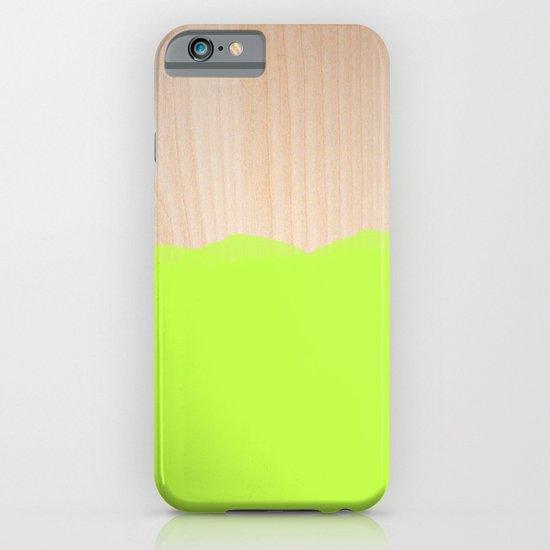 Sorbet II iPhone & iPod Case