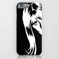 hold that pose! iPhone 6 Slim Case