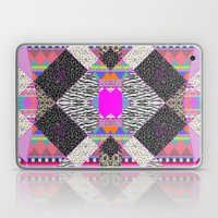RETRO KALEIDOSKOPE 2 Laptop & iPad Skin