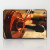 Violin iPad Case