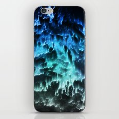 Neptune iPhone & iPod Skin