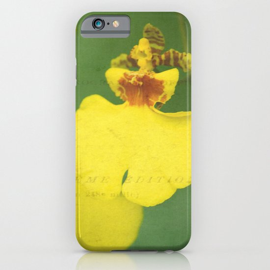 Float1 iPhone & iPod Case