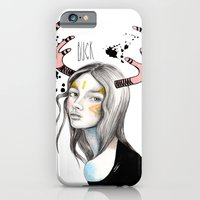iPhone & iPod Case featuring Buck (isolated) by Meegan Barnes