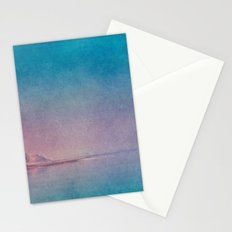 Dreamy Dead Sea II Stationery Cards