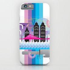 Istanbul aka Constantinopolis Slim Case iPhone 6s