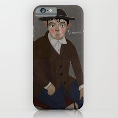 Portrait Slim Case iPhone 6s
