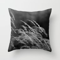 For My Grandmother Throw Pillow