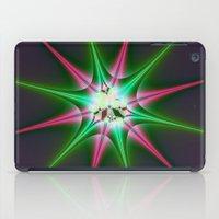 Sparkling Star iPad Case