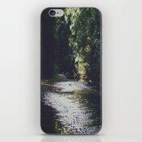 Serenity iPhone & iPod Skin