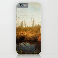 Wander in Nature iPhone 6 Slim Case