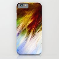 iPhone & iPod Case featuring Toodles Goldenhair by spasticlizard