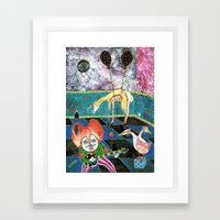 Special Room XIII Framed Art Print