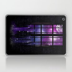 Let The Stars Flow Into … Laptop & iPad Skin