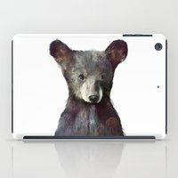 Little Bear iPad Case